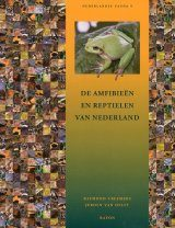De Amfibieën en Reptielen van Nederland [Amphibians and Reptiles of the Netherlands]
