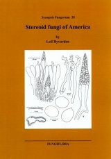 Synopsis Fungorum, Volume 28: Stereoid Fungi of America