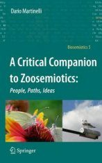A Critical Companion to Zoosemiotics