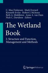The Wetland Book, Volume 1