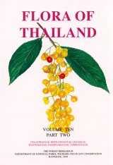 Flora of Thailand, Volume 10, Part 2