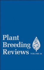 Plant Breeding Reviews, Volume 34