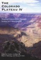 The Colorado Plateau IV