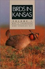 Birds in Kansas, Volume 1