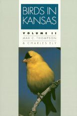 Birds in Kansas, Volume 2
