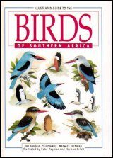 The Illustrated Guide to the Birds of Southern Africa