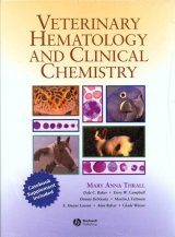 Veterinary Hematology and Clinical Chemistry