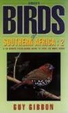 Birds of Southern Africa, Volume 2 (Region 2)