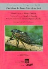Checklisten der Fauna Österreichs, No. 4 [Checklist of the Fauna of Austria, Volume 4]