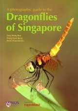 A Photographic Guide to the Dragonflies of Singapore