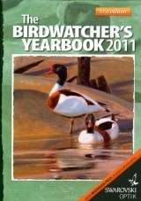The Birdwatcher's Yearbook 2011