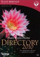 The National Plant Collections Directory 2010