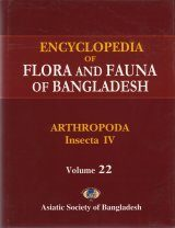 Encyclopedia of Flora and Fauna of Bangladesh, Volume 22: Arthropoda: Insecta IV: Hymenoptera and Coleoptera