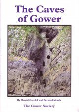 The Caves of Gower