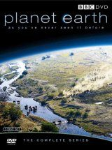 Planet Earth - Special Edition (Region 2 & 4)