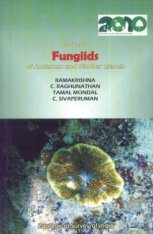Guide to Fungiids of Andaman and Nicobar Islands