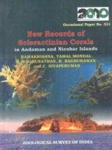 New Records of Scleractinian Corals in Andaman and Nicobar Islands