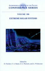 Extreme Solar Systems