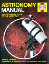 Astronomy Manual