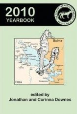 Centre for Fortean Zoology Yearbook 2010