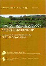 Riparian Zone Hydrology and Biogeochemistry