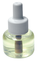 Plug-In Mosquito Killer Unit - Refill Liquid (35ml)