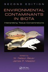 Environmental Contaminants in Biota