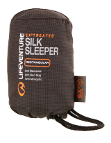 Lifeventure EX3 Silk Travel Sleepers