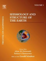 Seismology and Structure of the Earth