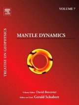 Mantle Dynamics