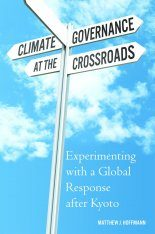 Climate Governance at the Crossroads