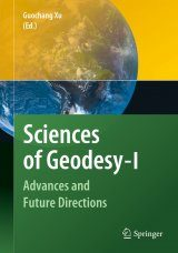 Sciences of Geodesy - I
