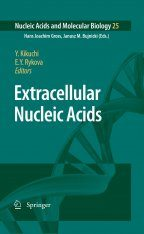 Extracellular Nucleic Acids
