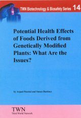 Potential Health Effects of Foods Derived from Genetically Modified Plants