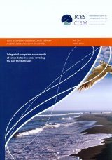 Integrated Ecosystem Assessments of Seven Baltic Sea Areas Covering the Last Three Decades