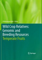 Wild Crop Relatives: Genomic and Breeding Resources: Temperate Fruits