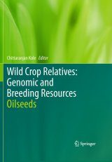 Wild Crop Relatives: Genomic and Breeding Resources: Oilseeds