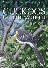 Cuckoos of the World