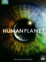 Human Planet - The Complete Series (Region 2)