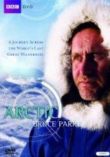 Arctic with Bruce Parry - DVD (Region 2)