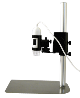 MS35B Dino-Lite Pole Stand with Focusing Holder