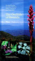 The Orchids of Rwanda