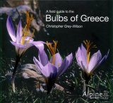 A Field Guide to the Bulbs of Greece