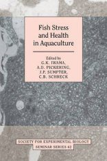 Fish Stress and Health in Aquaculture