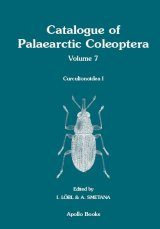 Catalogue of Palaearctic Coleoptera, Volume 7