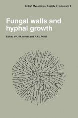 Fungal Walls and Hyphal Growth