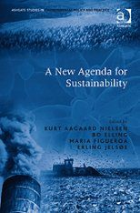 A New Agenda for Sustainability
