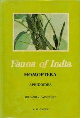 The Fauna of India and the Adjacent Countries: Homoptera, Aphidoidea, Part 2