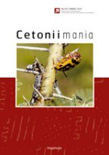 Cetoniimania, Volume 1 [French]