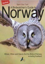 A Birdwatcher's Guide to Norway